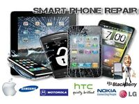 Phone & Tablet Repair Apple,Samsung .Sony ,Htc Etc