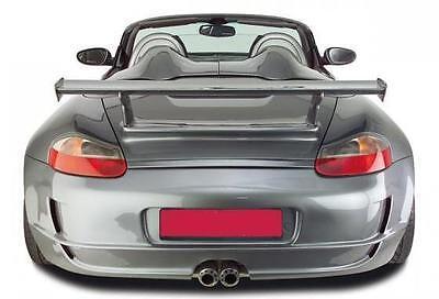 Porsche 986 Boxster to 997 Turbo Widebody Conversion NEW!!!