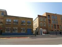 Spacious KINGS CROSS (WC1) Shared Office Space - Flexible Managed Terms | 2 - 55 people