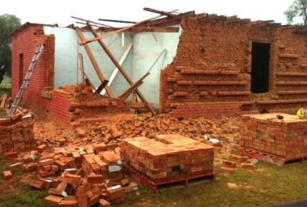 FREE Demolition Old Brick Timber Farm Houses Shearing Sheds Sydney City Inner Sydney Preview