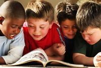 Kids Heaven child care