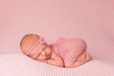 Newborn Baby Photography Photo Shoot Props Outfits Blanket Wrap Headband Hats