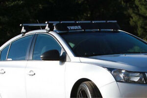 WANTED - Roof Rack for Chevrolet Cruze