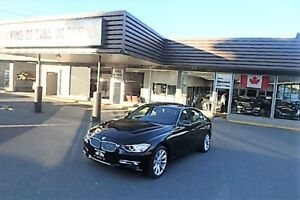 2014 BMW 3 Series 328i xDrive Sport