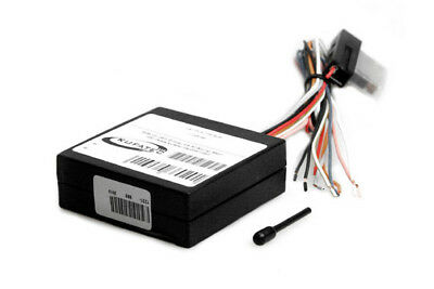 Original Kufatec Can Bus Interface - Universal for Aftermarket Radio GPS