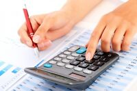 Looking for Part-time Accounting Technician/Clerk position