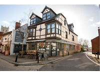 Assistant chef - James and White, Christchurch town centre