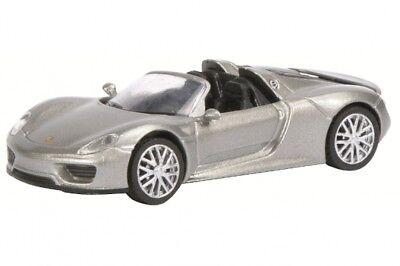 Schuco Edition 1:87 452628200 Porsche 918 Syder Martini #22 nuevo