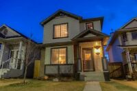 Two-Story 3 Bedroom Home In Beautiful Okotoks
