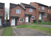 Double bedroom in a 2 bedroom shared house
