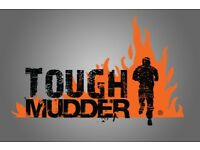 Couch to tough mudder 2018