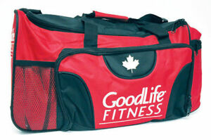 Goodlife Gym Bag BRAND NEW