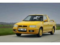 Skoda Felicia Fun WANTED