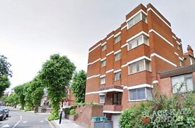 1 BED FLAT IN THE HEART OF WEST HAMPSTEAD WITH PARKING!