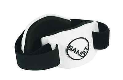 New Bandit Therapeutic Forearm Band Strap Elbow Pain Relief Support Tennis