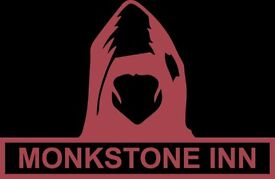 Monkstone Inn requires bar and waiting staff
