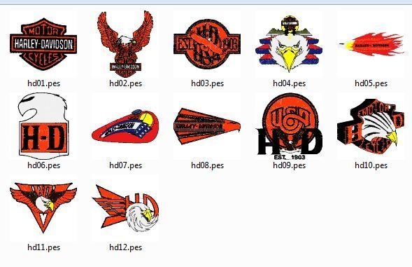 free machine embroidery designs pes format