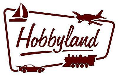 Hobbylandstores