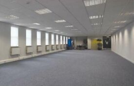 2-4 Person Private Office Space in Cheadle, SK8 | from £107 per week*