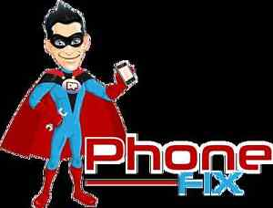 CELL PHONE UNLOCK AND REPAIRS - ALL PHONES AND PROVIDERS