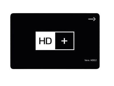Astra HD02 HD+ Karte Astra HD PLUS ohne Guthaben Wiederaufladbar