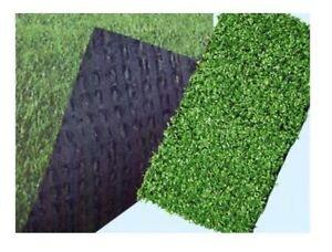 Prato verde sintetico tappeto 2x20 mtl per esterno for Tappeto sintetico