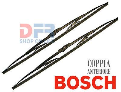 340 BOSCH Spazzole tergicristallo Anteriore FIAT 126
