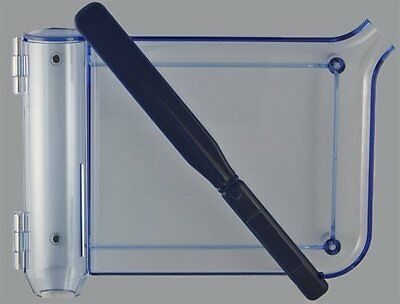 Pill Counter Tray - Professional Pill Counting Tray (Counter) RIGHT HANDED USE
