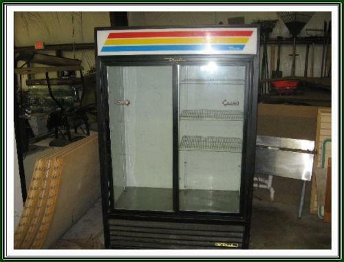 Used Commercial Cooler Ebay