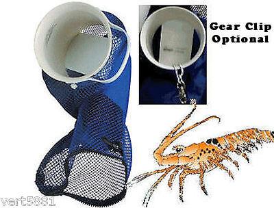 Lobster Inn Bag (LOBSTER Inn Hotel Motel Catch Bag bug bag bully lobster snair snare dive)