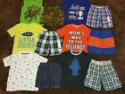 3T Size Clothing Mixed Lots (Newborn - 5T) for Boys