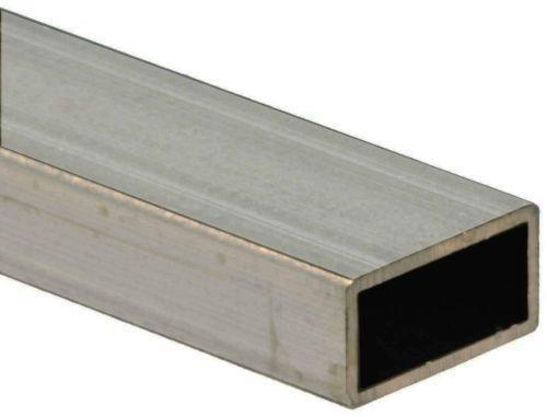 Rectangle steel tubing metals alloys ebay