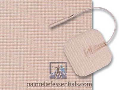 3 Sets Of 4 Rhythm Touch 2x2 Electrode Pads Bonus 1 4x6 Butterfly Pad