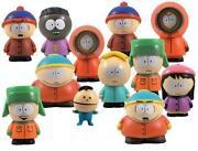 South Park Figurines