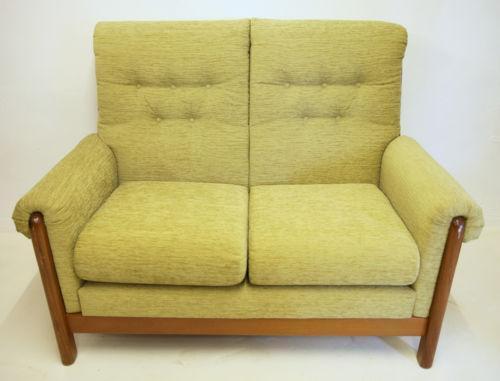 Parker Knoll 2 Seater Sofa Ebay