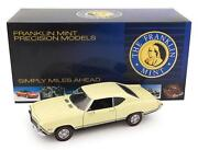 Franklin Mint Chevelle