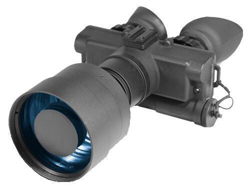 Atn Nvb5x-2 Gen 2+ Night Vision Bi-ocular Binocular Nvbnb05x20