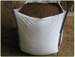 Quality Screened Topsoil Supplied In Bulk Bags or Loose