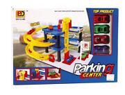 Car Park Garage