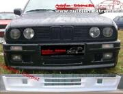 BMW E30 Frontlippe