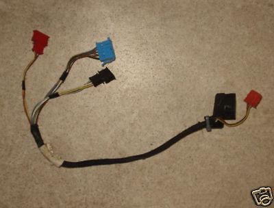 T4 Cable Loom Light Switch Fog Light Light 7D1971055K