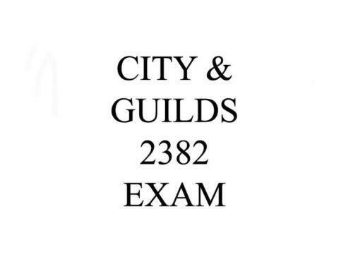 17th edition exam