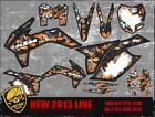 KTM SXF Graphics