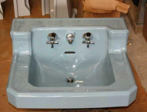 Vintage American Standard Toilet Ebay