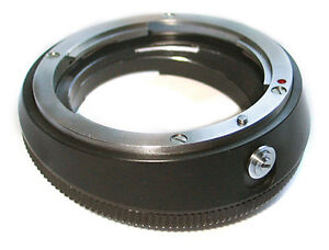 Macro-TILT-adapter-adaptor-for-Nikon-lens-to-Nikon-SLR-DSLR-camera-NEW-in-USA