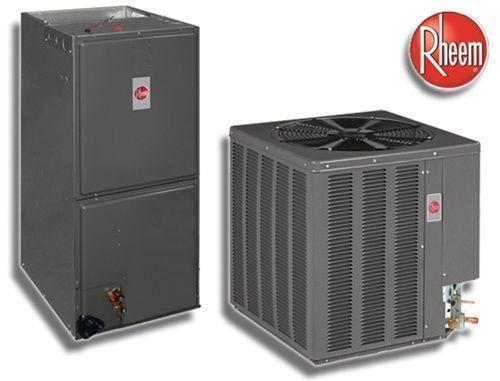 Central Air Conditioner 16 Seer Ebay