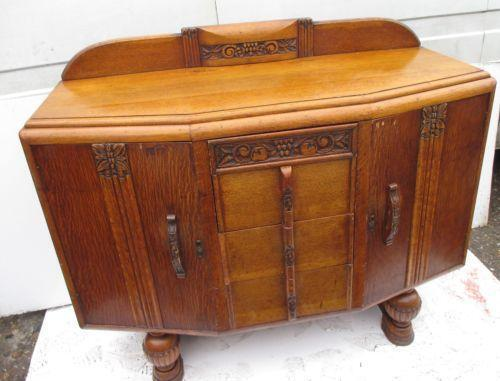 1940s Furniture Ebay