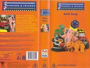 Johnson and Friends VHS