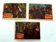 1956 Elvis Presley Cards