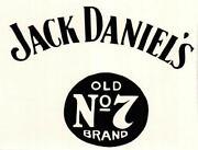 Jack Daniels Car